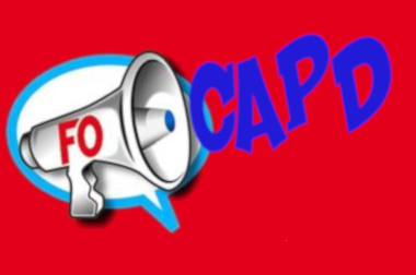 Une CAPD impactée par les mesures Blanquer