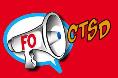 CTSD du 29 août : Vote unanime des délégués du personnel FO FSU CGT UNSA contre la mise en place des PIAL !