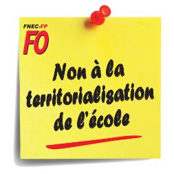 La territorialisation en marche à St-Pierre-des-Corps !