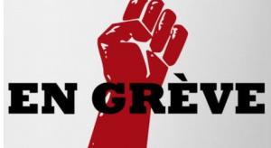 Plus que jamais : création immédiate et massive de postes ! Tous en grève mardi 10 novembre !
