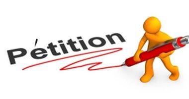 Refus de temps partiels : pétition unitaire