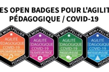 « Open badges » : ce n'est pas une blague !